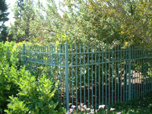 All Fence Company Inc Gallery 650 369 4556