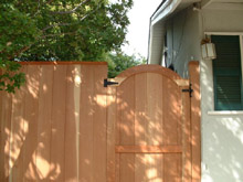 All Fence Company Inc Wood Work Page 650 369 4556